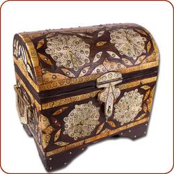 Maha Treasure Chest