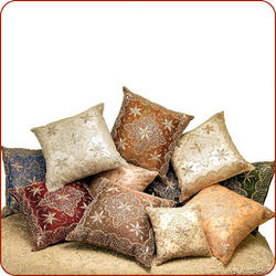 Zardozi Pillows