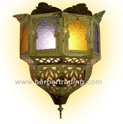 Moulay Wall Sconce