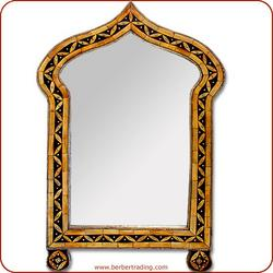 Taj Crown Mirror