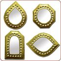 Harem Mirrors Set