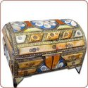 Moroccan Jewelry Box