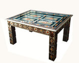 Layla Moroccan coffee table