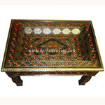 Touareg Moroccan table