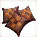 Ourika Moroccan Pillow
